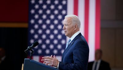 3 ways Biden could fix student-loan forgiveness for public servants 'locked in a lifetime of debt,' over 200 organizations say