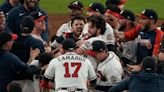 Here's when the Atlanta Braves will play the Houston Astros in the World Series