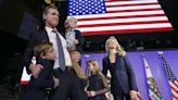 California Gov. Gavin Newsom's child quarantined for possible virus exposure