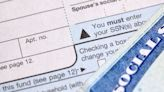 Social Security benefits to jump 5.9% in 2022 in biggest increase in 40 years