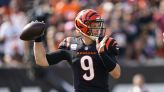 Joe Burrow hospitalized with possible throat contusion after Bengals loss to Packers