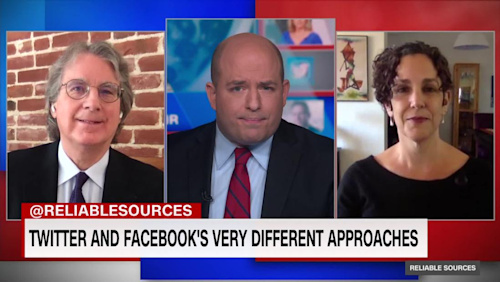 Is Facebook like a chemical factory polluter? - CNN Video