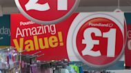 Poundland owner to create 13,000 jobs in Europe