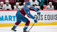 Avalanche re-sign D Cale Makar to six-year deal