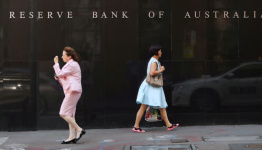 Australia's central bank extends swap deal with China counterpart