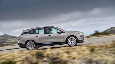 XM才是BMW M家族最新成員? 9月IAA車展有望亮相