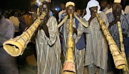 Sudan on the brink amid scramble for democracy