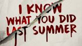 Sé lo que hicisteis el último verano, tráiler de la temporada 1 - MeriStation