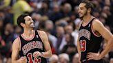 Kirk Hinrich, Joakim Noah bonded by Bulls battles over years