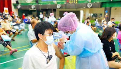 75歲以上第2劑疫苗 嘉縣22日開打
