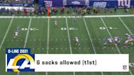 Lions vs. Rams preview Week 7