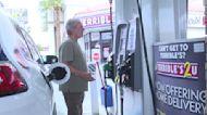 Gas shortages in Las Vegas valley
