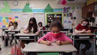 Schools shift focus to students' mental health