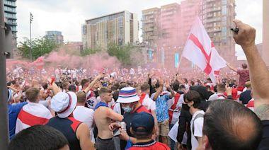 以足球改造英格蘭?脫歐後的團結希望、文化戰爭與暴力球迷 - 足球 | 運動視界 Sports Vision