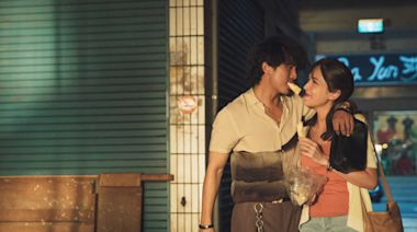 《當男人戀愛時》漏網片段曝光 導演還原感情鋪陳
