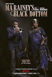 Ma Rainey's Black Bottom (2020, R)