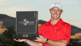 Rory McIlroy earns 20th PGA TOUR victory at THE CJ CUP