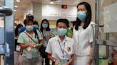 疫苗接種︱粉嶺官小26師生齊打BioNTech 有學生不知副作用:老師有宣傳打針好處 | 蘋果日報