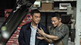 劉德華劉青雲再同台 戲裡敵友難分戲外默契依舊