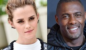 Emma Watson and Idris Elba among 2,000 supporters of letter urging world leaders to 'tackle emergency facing people and planet'