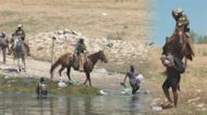 影/美國騎警揮繩虐邊境難民 畫面太痛心引眾怒