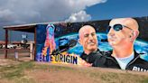 Bezos set to launch in his Blue Origin rocket; GOP to block jobs bill for now; Bucks get their shot