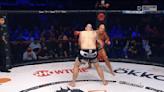 Watch Fedor Emelianenko land his incredible knockout on Tim Johnson in slow motion