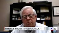 Still no stimulus check? There's a way to check the status