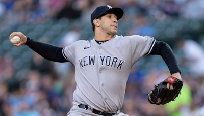 Yankees trade relievers Luis Cessa and Justin Wilson to Reds for player to be named later