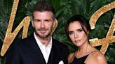 David Beckham Steals Victoria Beckham's Moisturizer: 'We Share Skincare'