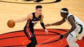 How is Tyler Herro adjusting to his new role? Herro, Heat teammates and Spoelstra discuss