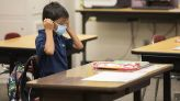 Schools across US ditch student mask requirements in growing numbers
