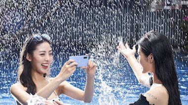Sony防水夜拍機Xperia 10 III 攜手三大電信業者優惠開賣   蕃新聞