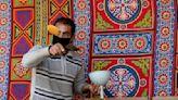 Too poor to buy, too scared to meet: Palestinians face joyless Ramadan