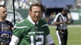 NFL Draft 2021: It sounds like Joe Namath thinks the Jets are about to pick the wrong quarterback