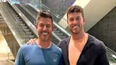 Jesse Palmer Seemingly Confirms Clayton Echard Is the Next Bachelor