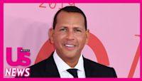 Alex Rodriguez Feels 'Grateful' for 5-Year Partnership With Jennifer Lopez
