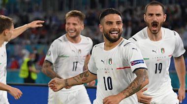 歐國盃●今晚有乜睇|俄羅斯9點鐘對芬蘭 半夜3點場有意大利鬥瑞士 | 蘋果日報