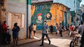 Mexico president: Sending fuel cargo for Cuba is their sovereign decision