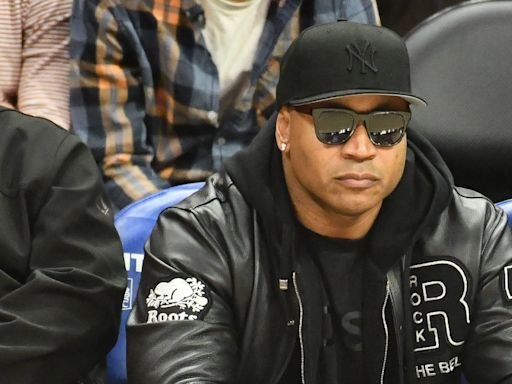 LL Cool J Responds to Being Called 'Pop Rap' Pioneer: 'What the F*ck Are You Talking About??'