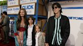 See Paulina Porizkova and Ric Ocasek's Two Sons All Grown Up