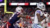 NFL bad beat: Patriots bettors had a win, until CeeDee Lamb's walk-off TD