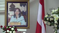 Consternación y repudio en Honduras por el asesinato de una exdiputada opositora