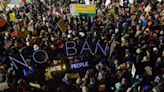 Cautious Welcome For Biden's Reversal of 'Muslim and African' Travel Ban