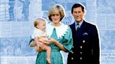How Prince Charles and Princess Diana Briefly Upended an Australian Town
