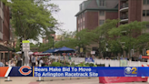 Some Residents Say A Bears Move To Arlington Heights Would Benefit Community, Others Say It Would Bring Unwelcome Traffic...