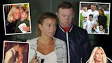 I cheated & was forgiven like Rooney… I'm glad or I wouldn't have my eldest