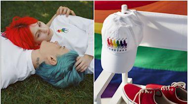 時尚|RALPH LAUREN最愛「真我本色」 挺平權!Pride系列銷售捐公益 | 蘋果新聞網 | 蘋果日報