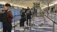 本港新增兩宗確診 均為印尼抵港外傭
