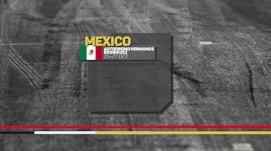Mexico GP preview